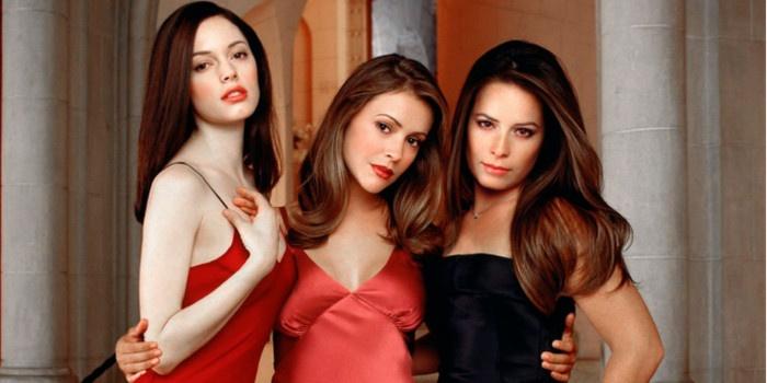 Charmed: le reboot a trouvé la première des trois sœurs!