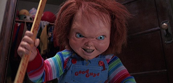 Chucky viendra tuer des ados dans une série consacrée !