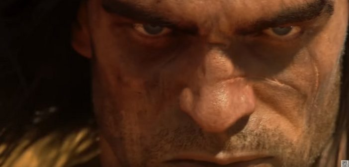 Conan Exiles : notre interview barbare avec Joel Bylos !