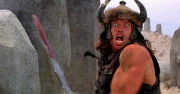 Conan le Barbare va montrer les muscles... dans une série pour Amazon !