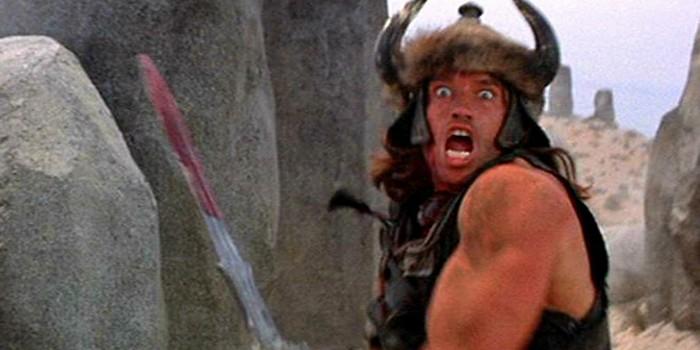 Conan the Barbarian en préparation pour Amazon