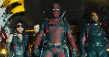 Deadpool 2 : Cable passe à l'action et Wade se paye Superman dans la bande-annonce !