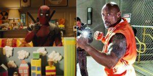 Le réal' de Deadpool 2 sur le spin-off Fast and Furious avec Dwayne Johnson ?