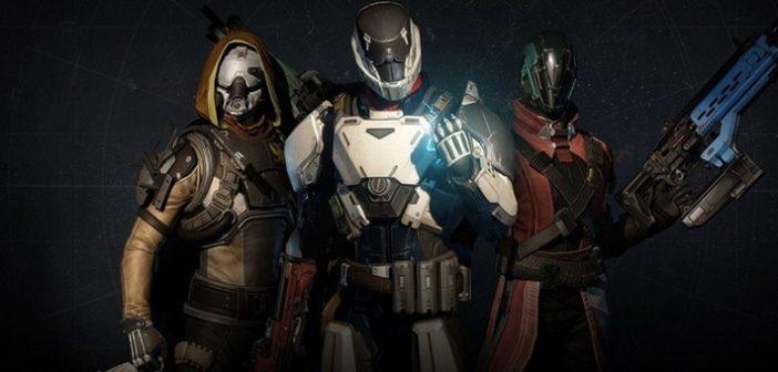 Destiny 2 : ce qui t'attend dans les semaines qui viennent !