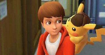 Detective Pikachu jouera les Sherlock en Europe !