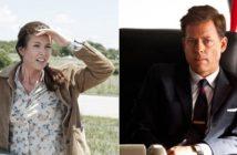 House of Cards embauche la maman de Superman et un Kennedy
