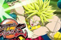 Dragon Ball FighterZ : Broly et Bardock bientôt jouables !