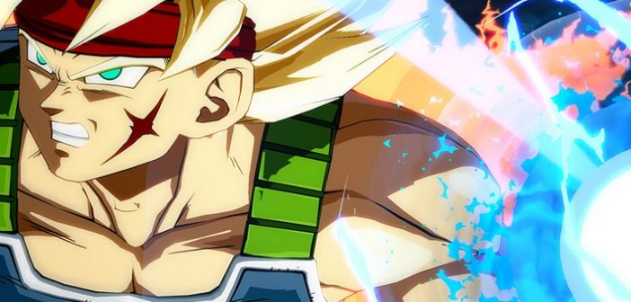 Dragon Ball FighterZ : Broly et Bardock s'illustrent !