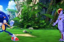 Dragon Ball FighterZ : et si Sonic rejoignait le roster ?