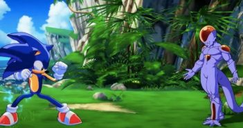 Dragon Ball FighterZ : et si Sonic rejoignait le roster ?