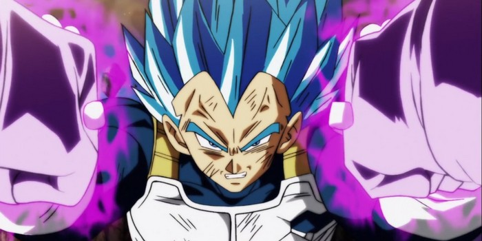 Dragon Ball Super 126 : Vegeta, le vrai héros de l'arc survie ? (Spoilers)