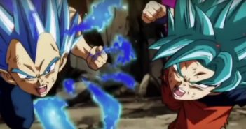 Dragon Ball Super : Jiren contre tout l'univers 7 dans l'épisode 127 !
