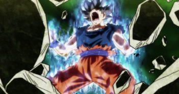 Dragon Ball Super : synopsis des épisodes 127,128,129 - Du drame et de l'Ultra Instinct ! (Spoilers)