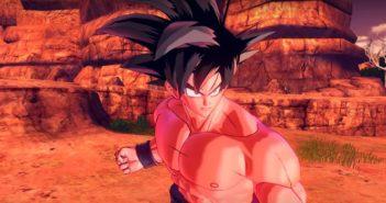 Dragon Ball : la nouvelle forme de Gokû déjà dans Xenoverse 2 et Heroes !