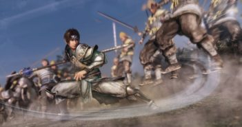 Test Dynasty Warriors 9 : le défouloir est-il encore à la hauteur ?