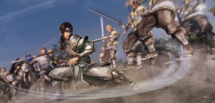 Test Dynasty Warriors 9: le défouloir est-il encore à la hauteur?