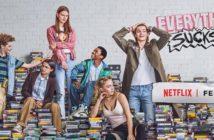 Critique Everything Sucks! saison 1 : la série Netflix craint-elle tant que ça ?