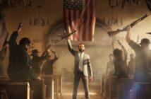 Far Cry 5 vous reprendrez bien un peu de rednecks timbrés