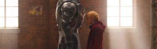 Critique FullMetal Alchemist le film réservé aux fans