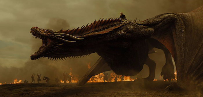 Game of Thrones saison 8 : un spoiler qui met le feu !