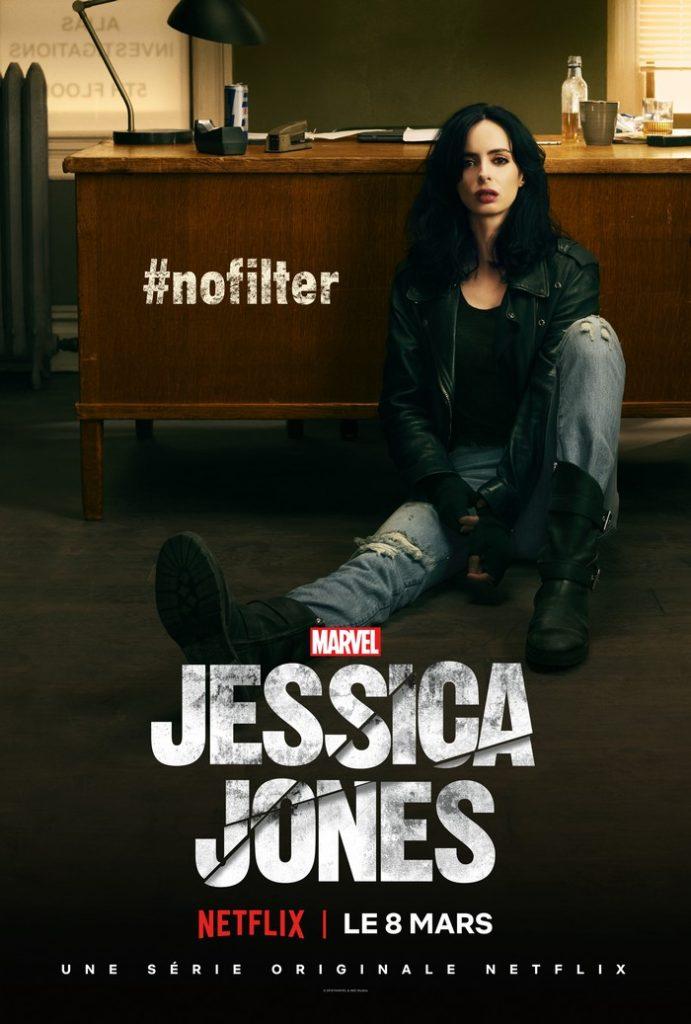 Jessica Jones saison 2 : une bande-annonce aux origines de l'héroïne !