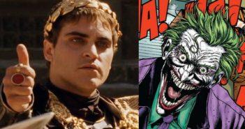 Joaquin Phoenix bientôt derrière le sourire du Joker ?