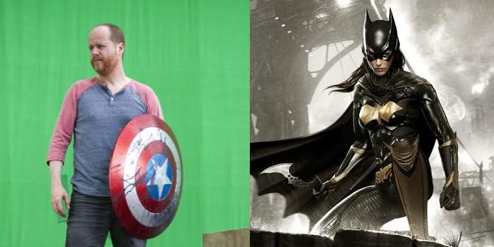 Joss Whedon quitte le projet de film Batgirl