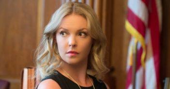 Suits : au revoir Meghan Markle, bonjour Katherine Heigl !