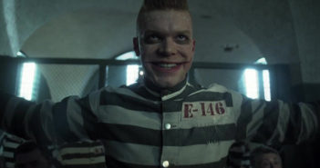 La reprise de Gotham s'annonce dans un long teaser !
