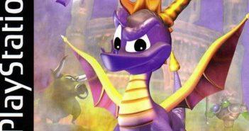 La trilogie Spyro The Dragon bientôt remasterisée