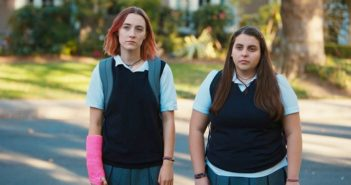 Critique Lady Bird