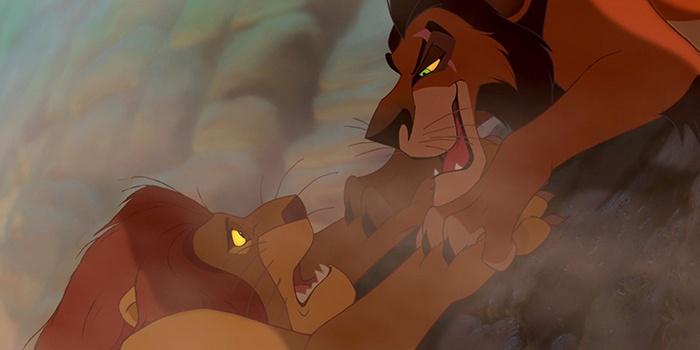 Le Roi Lion : seules 4 chansons du dessin animé seront dans le film