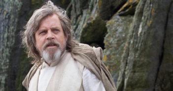 Les Gardiens de la Galaxie Vol.3 : Luke Skywalker veut en être !