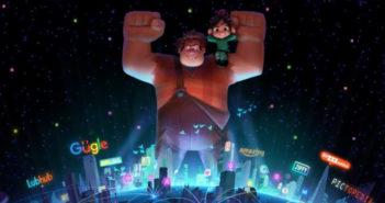 Les Mondes de Ralph 2: Ralph parcourt le net dans une bande-annonce
