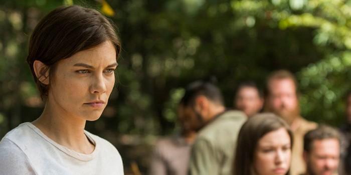 The Walking Dead : Lauren Cohan sur une autre série, quel avenir pour Maggie ?