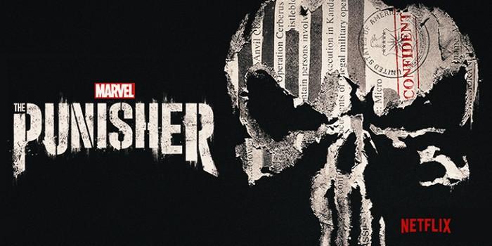 Marvel's The Punisher : trois nouveaux arrivants pour la saison 2 !