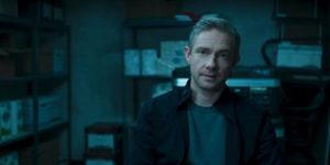 Marvel Universe : l'agent Ross, le nouveau Coulson du MCU ?