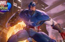 Marvel vs Capcom Infinite : 3 jours gratuits pour convaincre !