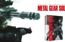 Critique Comics Metal Gear Solid : Projet Rex – solution graphique