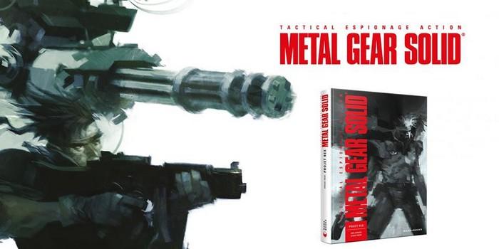 Critique Comics Metal Gear Solid : Projet Rex – solution graphique