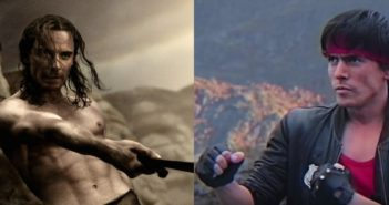 Kung Fury 2 : Michael Fassbender rejoint le projet dingue !