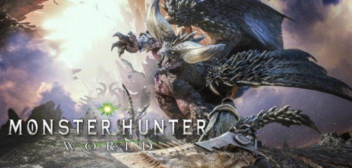 Monster Hunter World : ce qu'il faut savoir sur les outils de survie