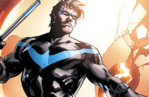 Nightwing : un vote officiel pour choisir Dick Grayson !