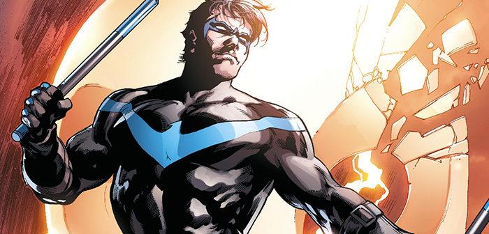 Nightwing : un vote officiel pour choisir Dick Grayson !