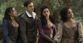 Once Upon A Time : la série n'aura pas de saison 8 !
