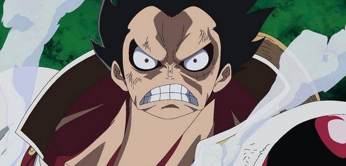 One Piece : La nouvelle forme de Luffy dévoilée ! (Spoilers)