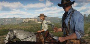 Red Dead Redemption 2 - il va falloir encore patienter