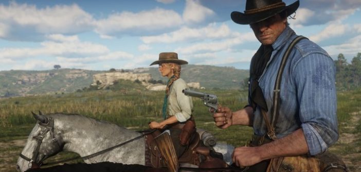 Red Dead Redemption 2 - il va falloir encore patienter