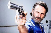 The Walking Dead : envisager la mort de Rick, fausse bonne idée ?