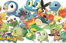 [Rumeur] Découvrez les possibles Pokémon Starter de la 8ème génération !